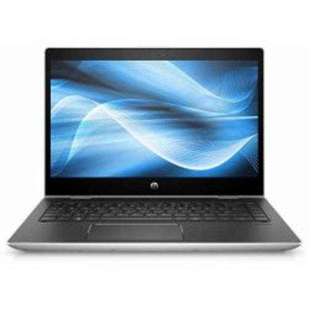 "Oferta de Notebook HP 14"" Core i7-8550U 8GB 512GB SSD 400G1-X360 por $248727"