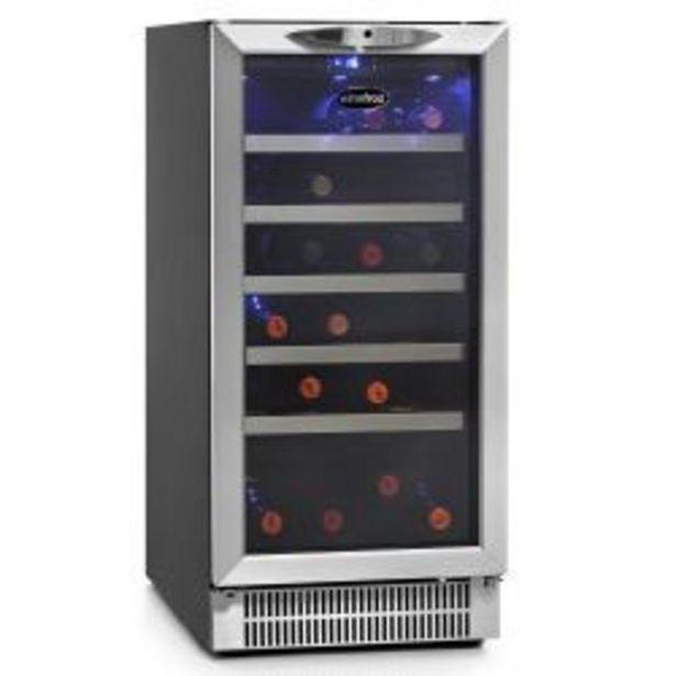 Oferta de Cava Winefroz Premium 27 Botellas MN34S por $84500