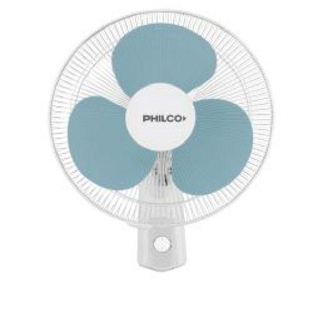 "Oferta de Ventilador de Pared Philco VRP1619N 16"" por $4299"