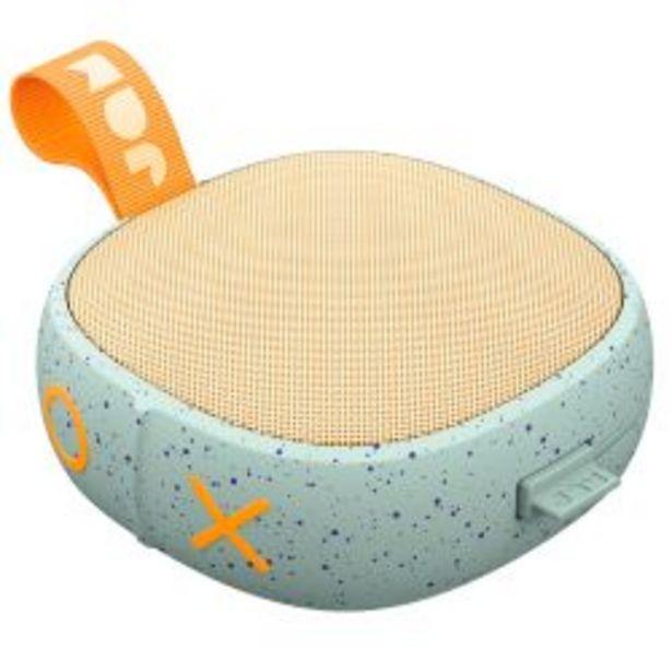 Oferta de Parlante Bluetooth Jam Hang Up HX-P101-CS por $2999