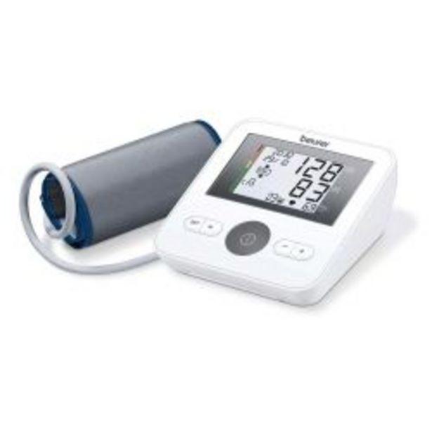 Oferta de Tensiometro Digital Automático De Brazo Beurer Bm27 por $5820