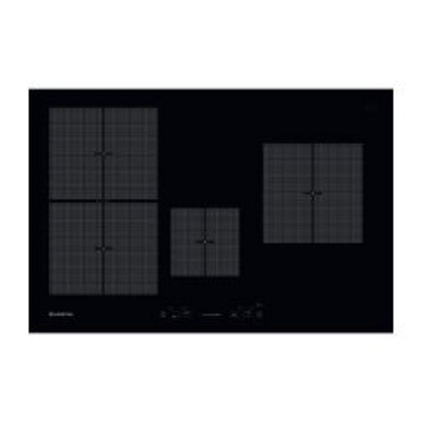 Oferta de Anafe de Inducción 80 cm Ariston F101069 por $89199