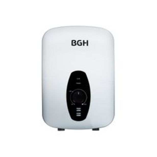 Oferta de Calentador de Agua BGH BWH45SW18 por $9499