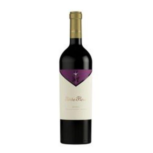 Oferta de Vino Tinto Monteviejo Petite Fleur Malbec x 6 por $6849