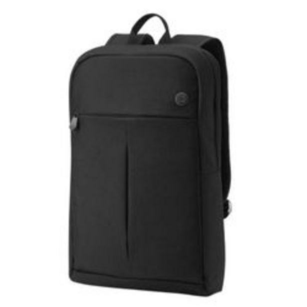 Oferta de Mochila Hp 15.6 Prelude Row Backpack por $2199