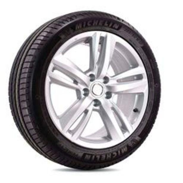 Oferta de Neumático Michelin 235 45 R18 EXTRA LOAD PRIMACY 4 por $41262