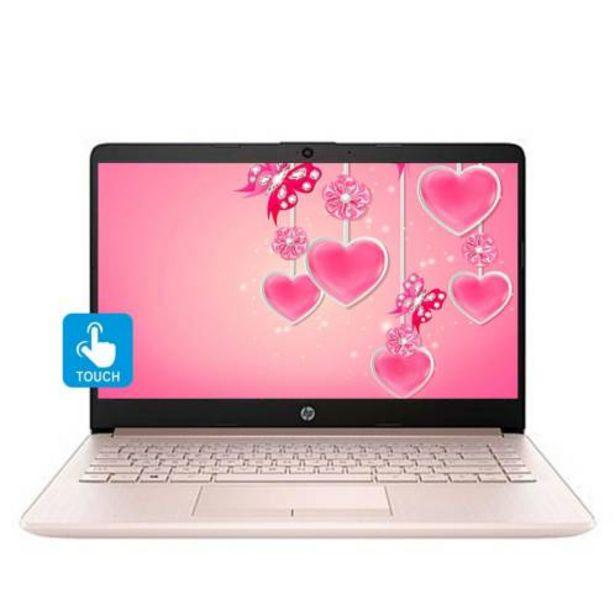 Oferta de Notebook Intel Pentium 14CF 8GB RAM 512GB por $112489