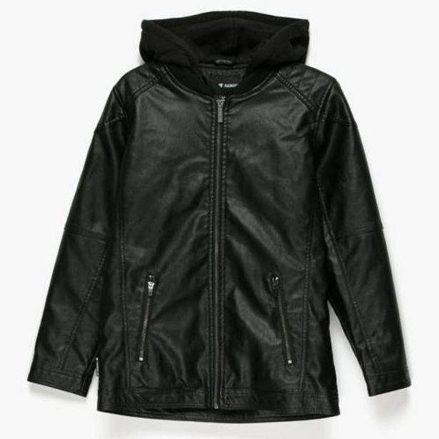 Oferta de Campera con capucha 10 a 16 por $3995