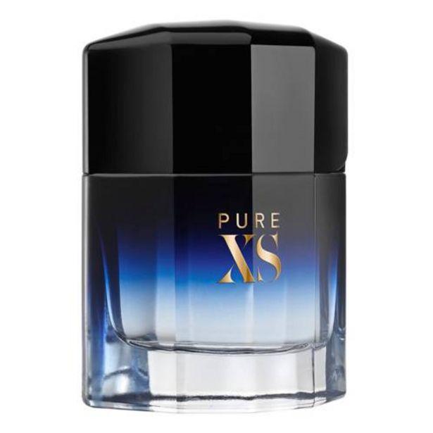 Oferta de Pure XS EDT 100 ml por $6108