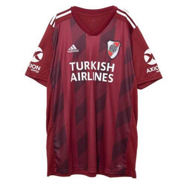 Oferta de Camiseta River Plate por $4599