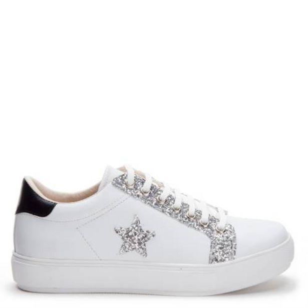 Oferta de Zapatillas Sofi Estrella mujer por $1599