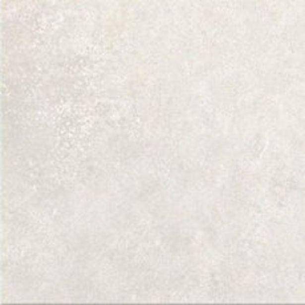 Oferta de Piso Cerámico Duetto Tiza 33x33cm por $1174,04