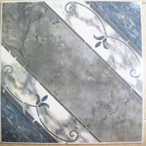 Oferta de Piso Cerámico Moca Azul 45x45cm por $1262,6