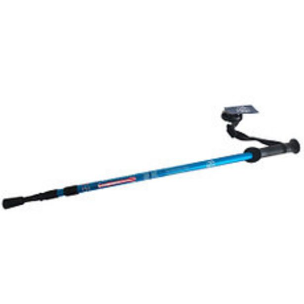 Oferta de Baston Extensible Acero Alpes por $1390