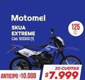 Oferta de Motomel skua extreme por