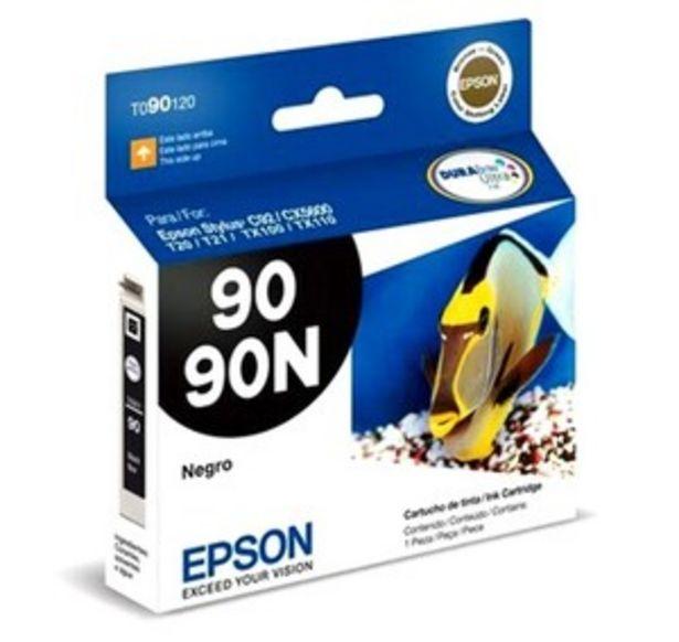 Oferta de CARTUCHO DE TINTA EPSON T090120-AL por $1059