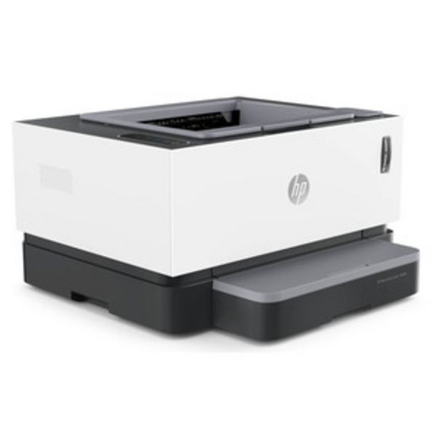 Oferta de IMPRESORA HP NEVERSTOP LASER 1000W por $30499