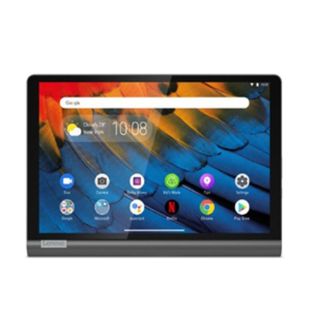 """Oferta de TABLET LENOVO ZA3V0065AR 10.1"""" 64 GB GRIS por $34999"""