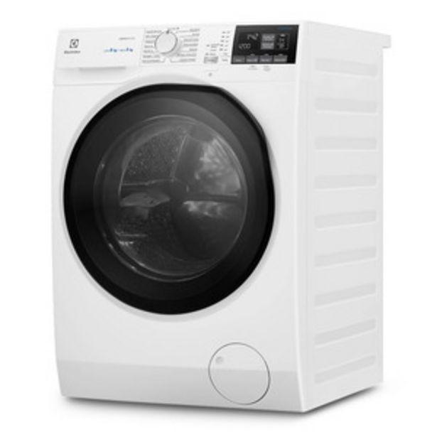 Oferta de LAVASECARROPAS ELECTROLUX EWD08B por $84999