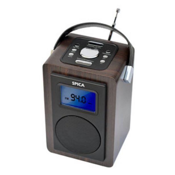 Oferta de RADIO SPICA SP 130M por $4799