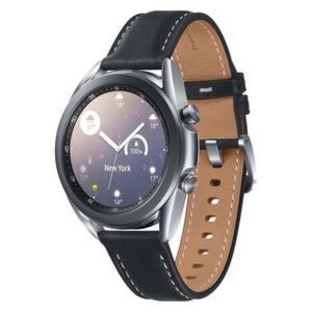 Oferta de RELOJ SMART SAMSUNG R850 por $39999