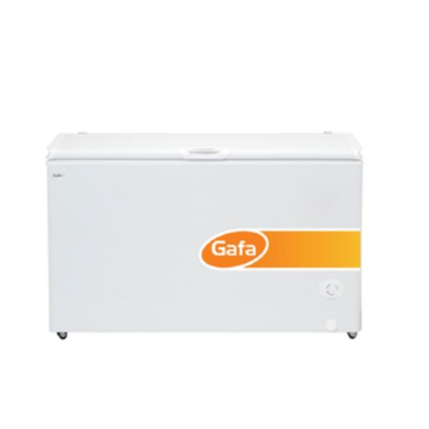 Oferta de FREEZER HORIZONTAL GAFA ETERNYTI FULL XL410 por $55699
