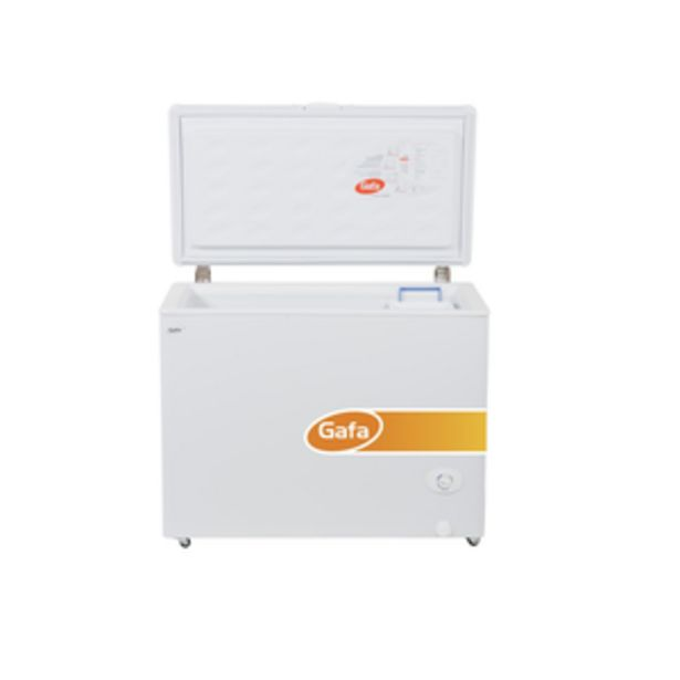 Oferta de FREEZER HORIZONTAL GAFA ETERNITY FULL L290 AB por $46599