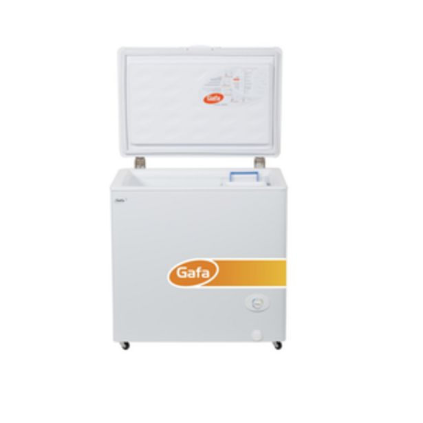 Oferta de FREEZER HORIZONTAL GAFA ETERNITY M210 FULL por $43199
