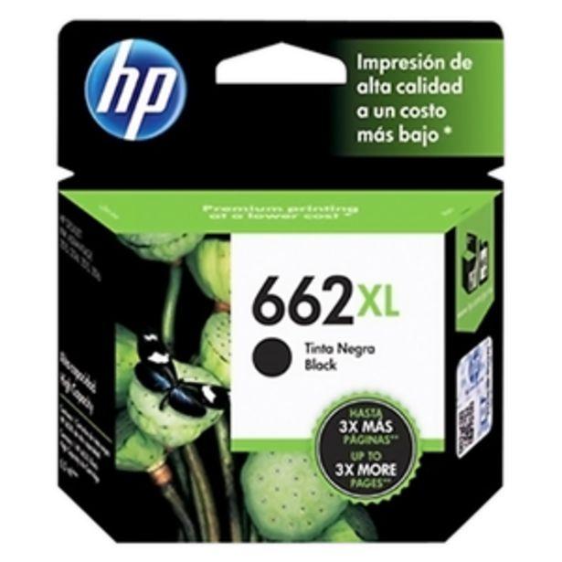 Oferta de CARTUCHO DE TINTA HP CZ105AL por $3299