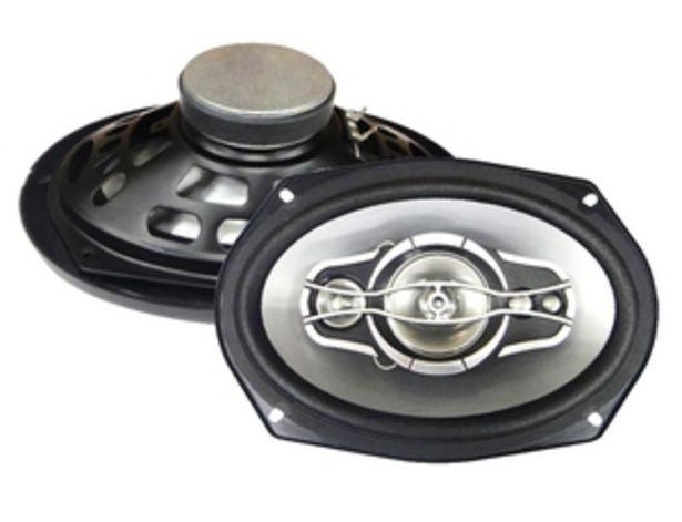 Oferta de PARLANTE AUTOMOTOR NOBLEX PAN950 por $2999