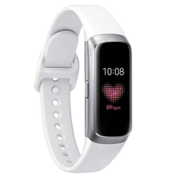 Oferta de PULSERA SMART SAMSUNG GALAXY FIT por $8999