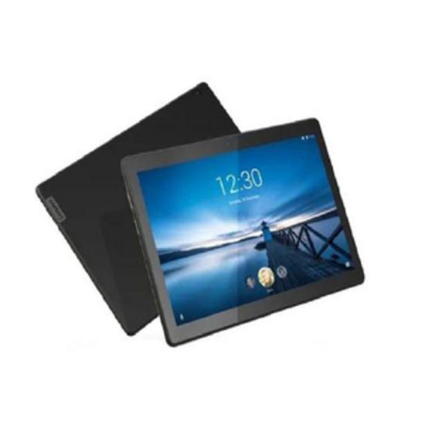 Oferta de TABLET LENOVO TB7X505F IPS 16 GB GRIS LUNAR por $24999