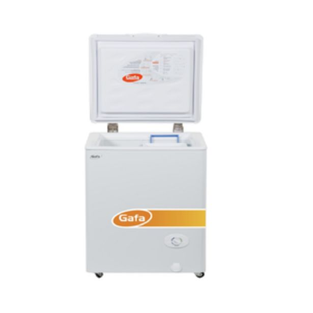 Oferta de FREEZER HORIZONTAL GAFA ETERNITY FULL S-120 EFA por $39199