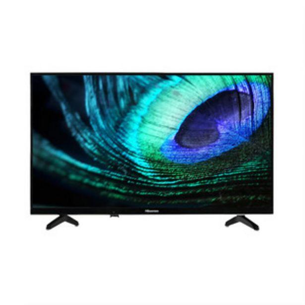 Oferta de SMART TV HISENSE 32 PULGADAS H3219H5 por $23749,05