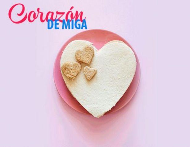 Oferta de Corazón de Miga por $899