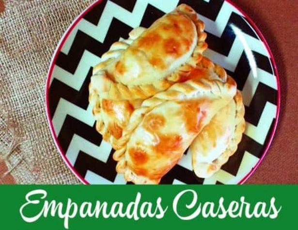 Oferta de 12 Empanadas por $390