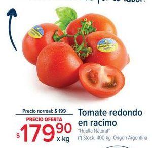 Oferta de Tomates por $179,9