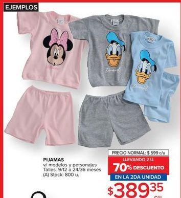 Oferta de Pijama por $389,35