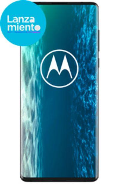 Oferta de Moto Edge por $83,999