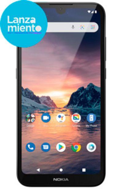 Oferta de Nokia 1.3 por $15,999