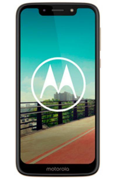Oferta de Moto G Play 7ma Gen. por $15,999