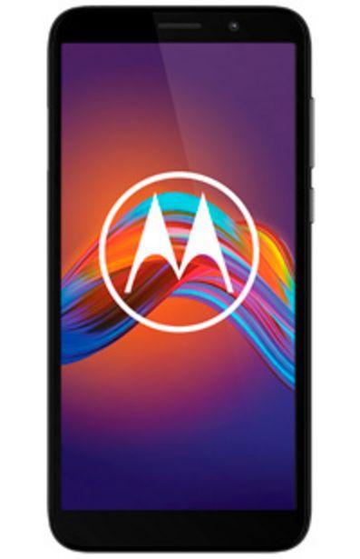 Oferta de Moto E6 Play por $14,599