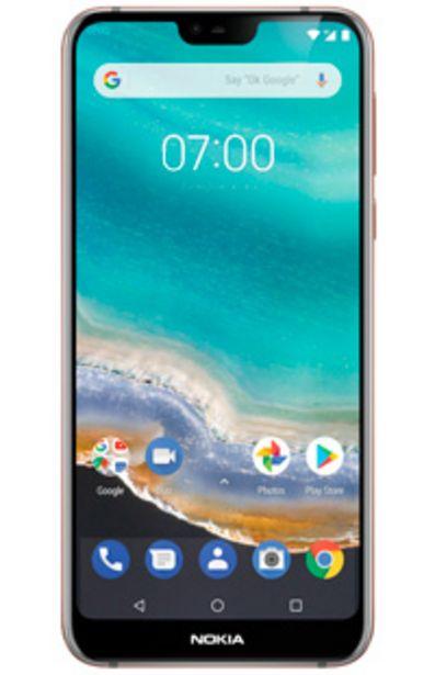 Oferta de Nokia 7.1 por $44,999