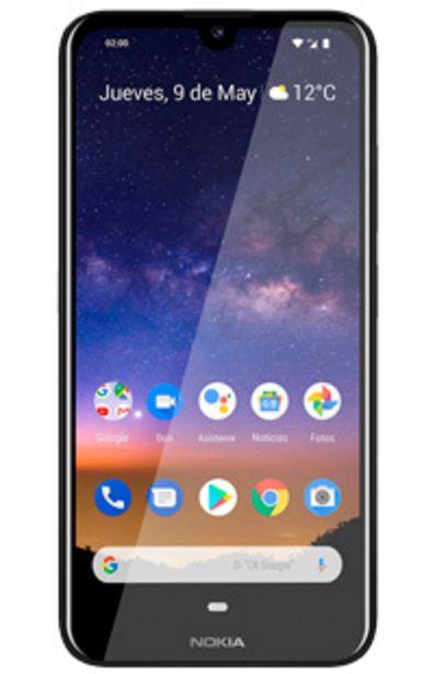 Oferta de Nokia 2.2 por $17,999