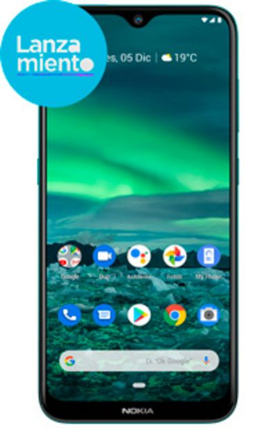 Oferta de Nokia 2.3 por $19,999