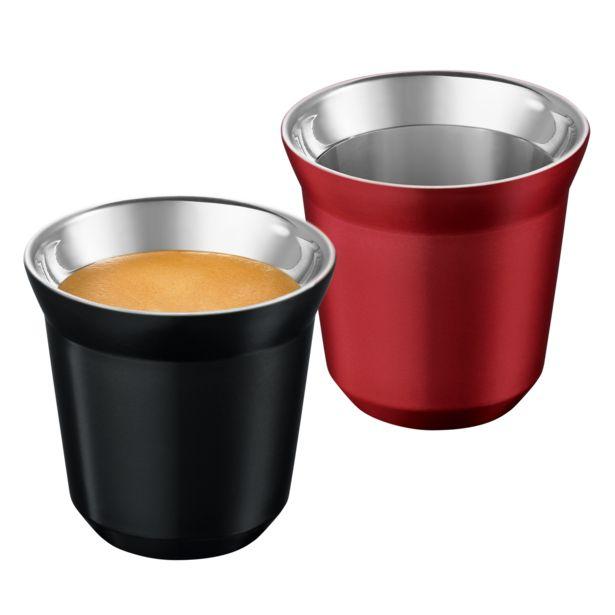 Oferta de Set PIXIE Espresso, Ristretto & Decaffeinato por $2300