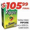 Oferta de Mate Pipore por $105,99