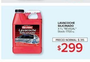 Oferta de Lavacoche silicinado por $299