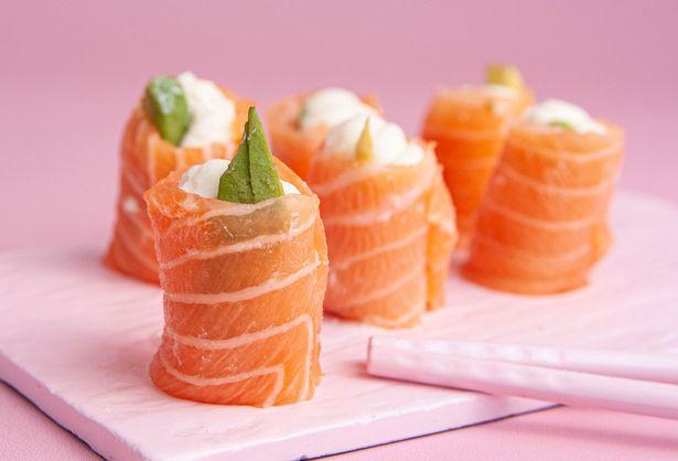 Oferta de Geishas Salmon por $285