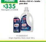 Oferta de Jabón líquido Skip por $335